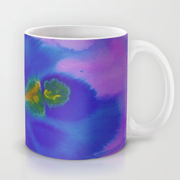 Cell Divison Mug by DuckyB (Brandi)