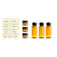 Apothecary Travel Set