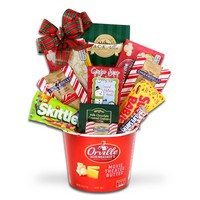 Holiday Movie Night Gift Set (Cocoa/Ginger/Chocolate)