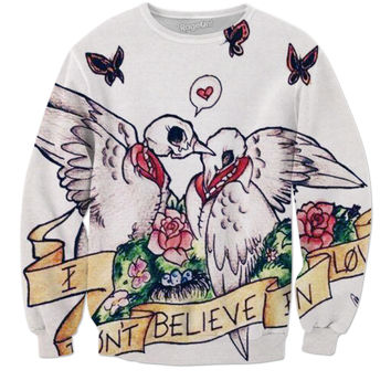 SayWeCanFly Sweater