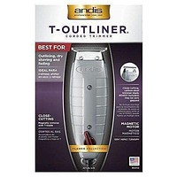Andis T- Outlinner Trimmer   T-Blade-Gray