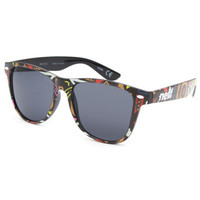 Neff Daily Sunglasses Multi One Size For Men 24735695701