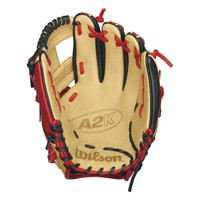 Wilson A2K Brandon Phillips Glove 11.5 Inch DTDUDE - Right-Handed