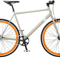 el TIGRE | Fixed Gear & Single Speed bike by Solé | Solé Bicycles