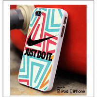 Nike Funky Pattern iPhone 4s iPhone 5 iPhone 5s iPhone 6 case, Galaxy S3 Galaxy S4 Galaxy S5 Note 3 Note 4 case, iPod 4 5 Case