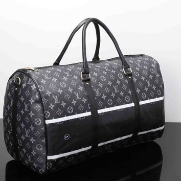 LV Women Leather Luggage Travel Bags Tote Handbag I-MYJSY-BB One-nice™