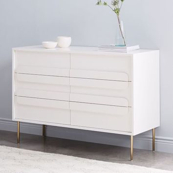 Hayworth 5-Drawer Dresser