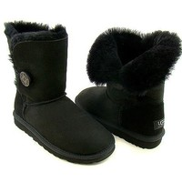 New Black 5803 style winter snow boots