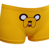 Adventure Time Jake the Dog Seamless Hot Short