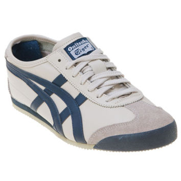 Onitsuka Tiger by Asics Mexico 66 Natural/Navy Natural Navy Sneaker