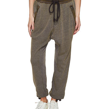 Free People Coze Zone Balloon Sweatpants