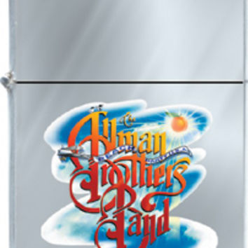 Allman Brothers Band Refillable Lighter