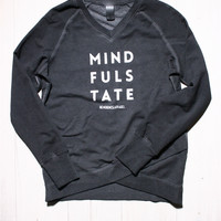 MINDFUL STATE TULIP PULLOVER