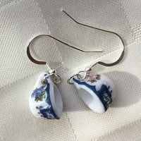 Simplicity Tea Cup (Teacup) Earrings