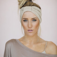 Sparrow Turban Headband
