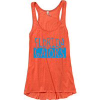 University of Florida Women's Tank Top