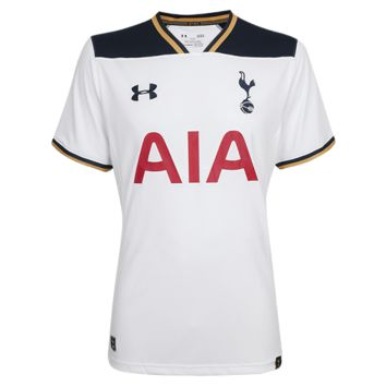 Spurs Mens Home Shirt 2016/2017 | Official Spurs Shop