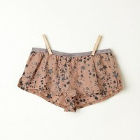 Free People Boxer Short