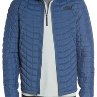 The North Face Packable Stretch ThermoBall™ PrimaLoft® Jacket | Nordstrom