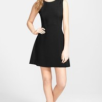 Junior Women's One Clothing Skater Dress ,
