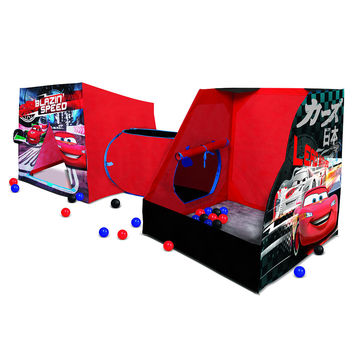 Playhut - Disney Pixar Cars - Playville Play Tent