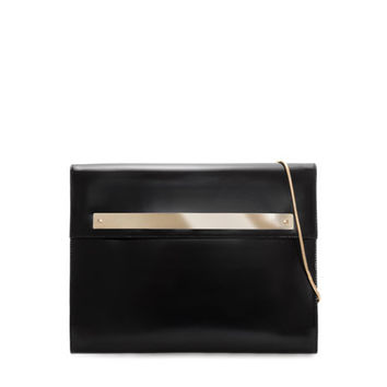 SLIM CLUTCH - Handbags - Woman | ZARA United Kingdom