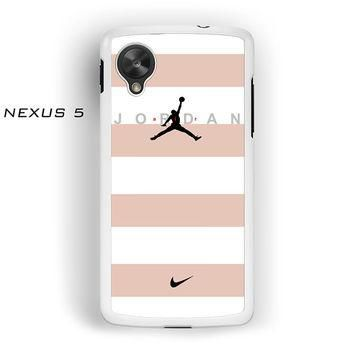 JORDAN CLASSIC LEGEND JUMP For Nexus 4/Nexus 5 Phone case ZG