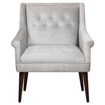 Button Tufted Chair - Skyline Furniture