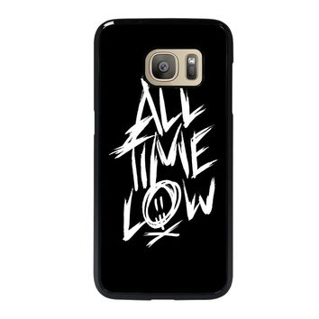 ALL TIME LOW LOGO Samsung Galaxy S7 Case