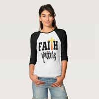 Faith Matters T-shirt