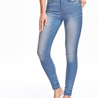 High-Rise Rockstar Jeans for Women