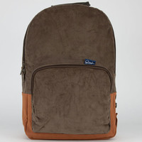 Chuck Originals Yeah Corduroy Backpack Olive Combo One Size For Men 21855553201