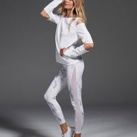 Barry Carrera Marble Legging - LEGGINGS - Shop | Women's Activewear Combining Performance and Style