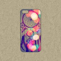 iphone 5s case,iphone 5s cases,iphone 5c case,cool iphone 5s case,iphone 5c over,iphone 5 case,5s case--Dream Catcher,in plastic,silicone.