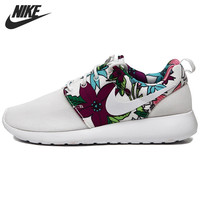 Original NIKE Roshe Run Women's  Running shoes sneakers