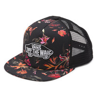 Classic Patch Trucker Plus Hat | Shop at Vans