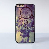 Dream Catcher  Plastic Case Cover for Apple iPhone 6S 6S Plus 6 6 Plus 4 4s 5 5s 5c