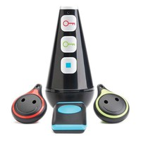 LED Wireless Key Finder