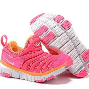 ESBON Nike Dynamo Free (PS) 343738-613 Infant / Toddler Kids' Shoe
