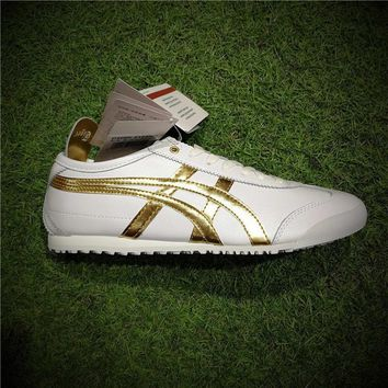 Asics Arthur onitsuka tiger classic Japanese shoes tiger series running shoes