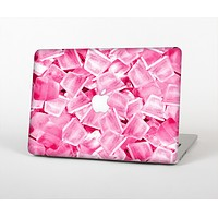 The Hot Pink Ice Cubes Skin for the Apple MacBook Air 13""