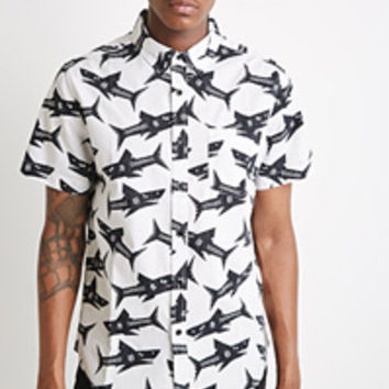 Shirts & Polos | 21MEN | Forever 21