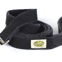 EarthDog Leash made of Earth friendly hemp - 6 Feet