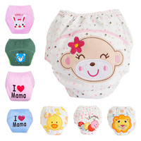 Baby Waterproof Training Diaper
