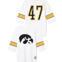 University of Iowa Throwback Jersey