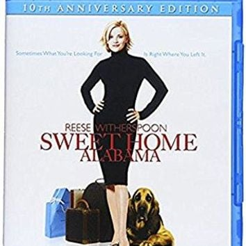 Reese Witherspoon & Josh Lucas & Andy Tennant-Sweet Home Alabama
