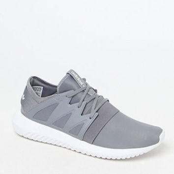 adidas Tubular Viral Neoprene Gray Low-Top Sneakers at PacSun.com