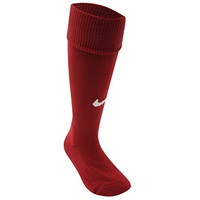 Nike Classic Soccer Socks (Youth (Sizes 12C-6Y), Cardinal)