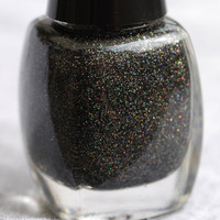 Star Seeds Nail Polish 15ml 5oz by ModLacquer on Etsy