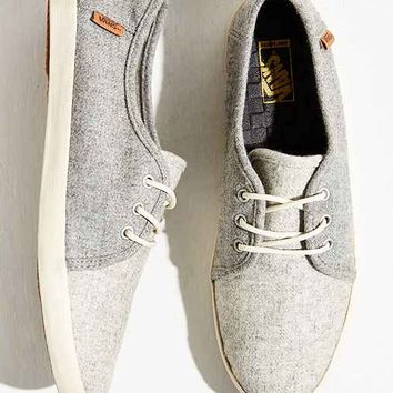Vans Happy Dazy Wool Sneaker